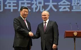 russia nd china 2