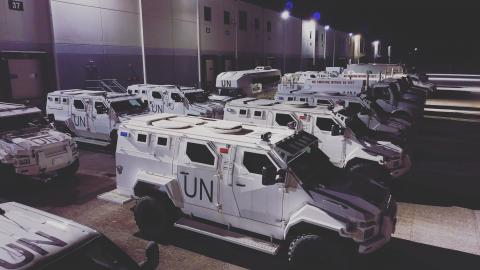un vehicles in maryland