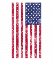 america distressed