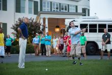 biden and golf