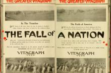fall of nation