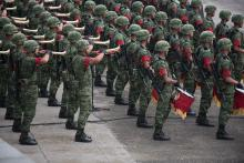 mexican military 2