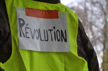 yellow vest riots