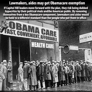 obamacare-lines-300x300 The Number One Reason Why the USA Has Been Conquered