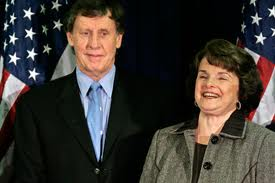 Sen Dianne Feinstein Is a Clear and Present Danger to Every Conservative American