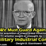 ike and a military industrial complex