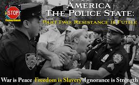 police state america4
