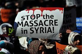 Síria guerra