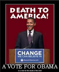 obama death to america