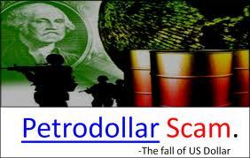 petrodollar scam
