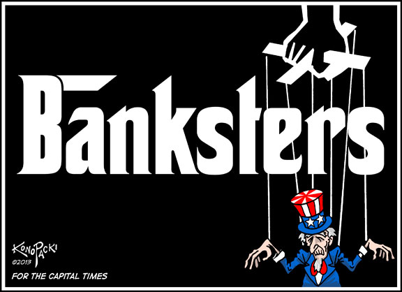 banksters 5