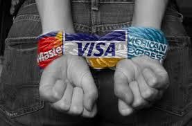 debt enslavement