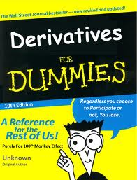derivatives for dummies