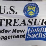 goldman sachs us treasury