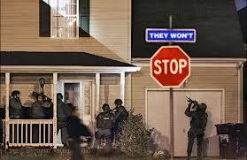cops wont stop