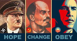 hope change obey
