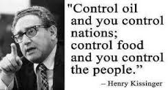 Henry Kissinger is one of the primary enemies of humanity.