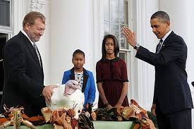 """If the American people only knew that this was there last Thanksgiving""."