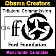 manchrian candidate the ford foundation
