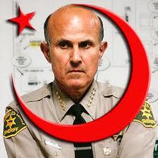 LA County Sheriff, Leroy Baca