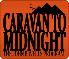 caravan to midnight john b wells
