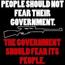 fear gov