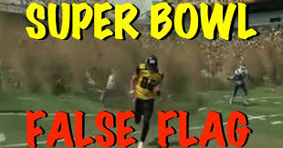 super bowl false flag 2
