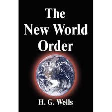 new world order hg wells