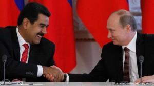 Maduro & Putin