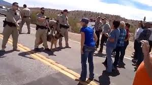 bundy-confrontation The Cliven Bundy Affair Is the Tip of the Iceberg To What's Coming