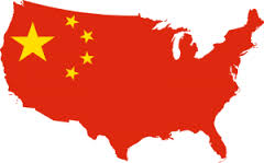 World War III Has Already Been Lost and the Chinese Are In the Process of Occupying Amerika: You Are Chinese Property