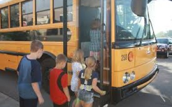 Teach Your Child To NEVER Get On This Bus and Then to Run Like Hell