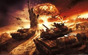 WW III Will Begin On the Southern Border- CSS- Kathy Rubio