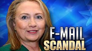 clinton emial scandal