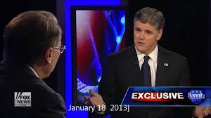 Hannity exposed Obama's gun control agenda 2 years ago.