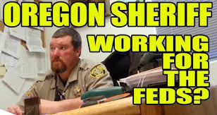 hammond oregon sheriff