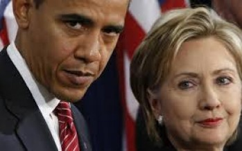 Obama & Clinton Slush Funds Support Terrorism and Treason -Can't Miss Interview with Paul Preston